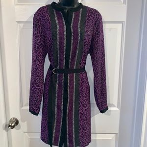 MK NWOT shift dress